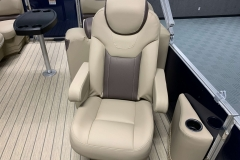 Co-Captains Chair of the 2021 Sylvan L1 LZ Pontoon Boat