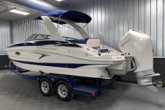 2021 Crownline 255 XSS Bowrider Boat