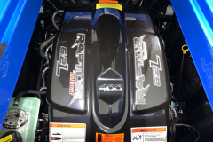 Indmar 6.2L 400HP Ford Raptor Engine of the 2021 Moomba Kaiyen Wake Boat