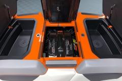 6.2L Indmar Ford Raptor Motor of the 2021 Moomba Kaiyen Wake Boat