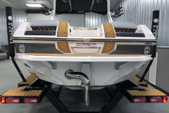 Nautique Surf System of the 2021 Nautique GS22 Wake Boat