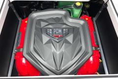 PCM ZR4 Engine of the 2021 Nautique GS22 Wake Boat