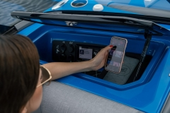 Bluetooth JL Audio Stereo on the 2022 Nautique GS22 Wake Boat