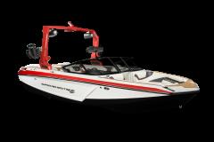 Design Your Own 2022 Nautique GS22 Wake Boat