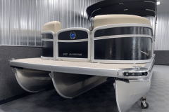 """PTX 25"""" Tritoon Package of the 2022 Premier 230 Sunspree RF Tritoon Boat"""