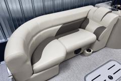Marine Audio Speakers of the 2022 Premier 230 Sunspree RF Tritoon Boat