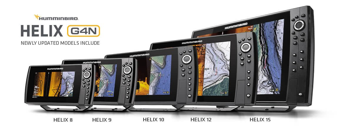 Premier Boating is a proud partner with Humminbird Electronics.